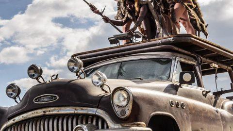 coche acero para cine (Copy)