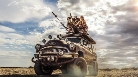 coche mad max (Copy)