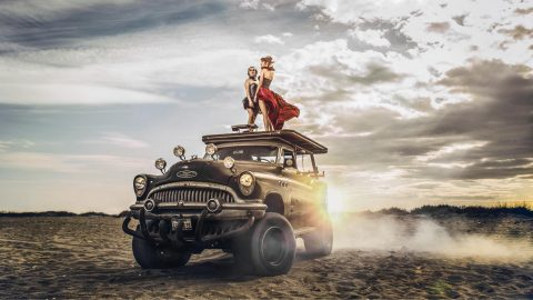 vehículo futurista para cine (Copy)