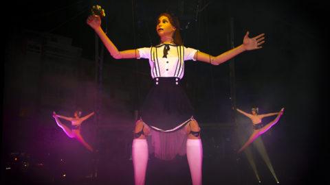 marioneta espectáculos euterpe